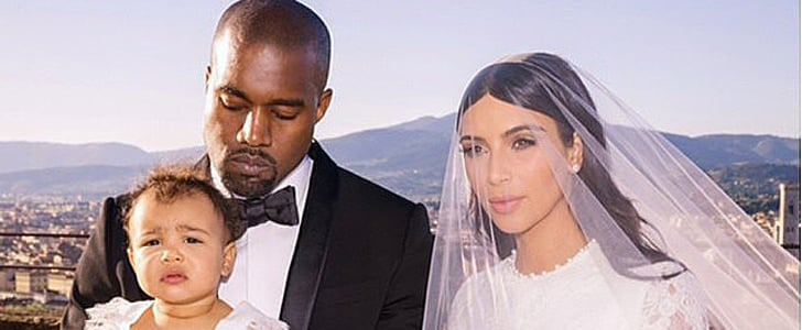 Kim Kardashian Reveals the Truth Behind North West's Name