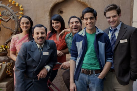 Trailer For New NBC Comedy Outsourced