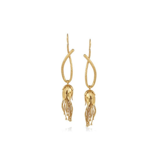 Earrings, approx. $737, Sophia Kokosolaki at Net-a-Porter