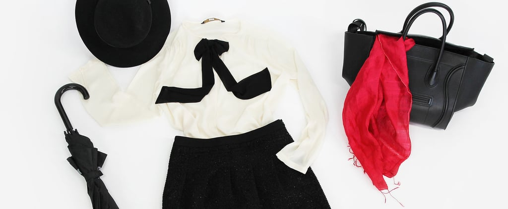 Make These 12 Disney Costumes With What's in Your Closet