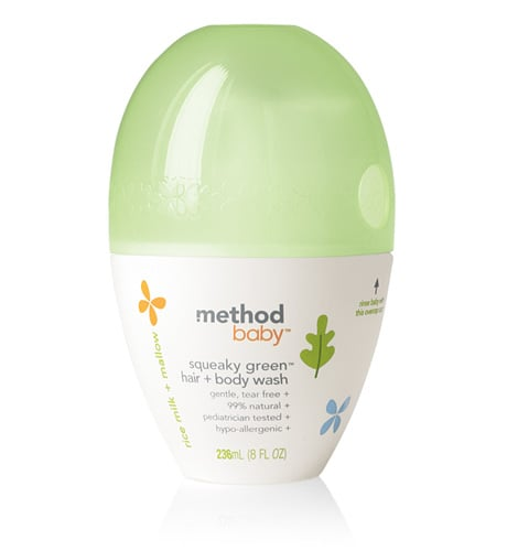 Method Baby Hair and Body Wash ($6)