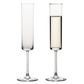 Off to Market Recap: Champagne Flutes