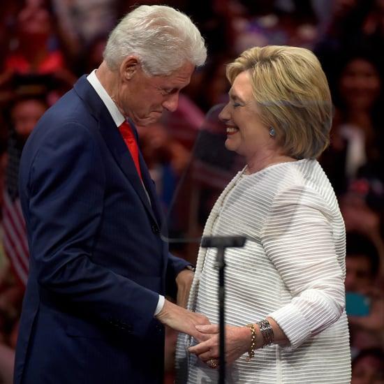 How Did Hillary Clinton Meet Bill Clinton?