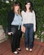 Kate and Laura Mulleavy at the LA Dance Project benefit gala in Los Angeles. Source: Aleks Kocev/BFAnyc.com