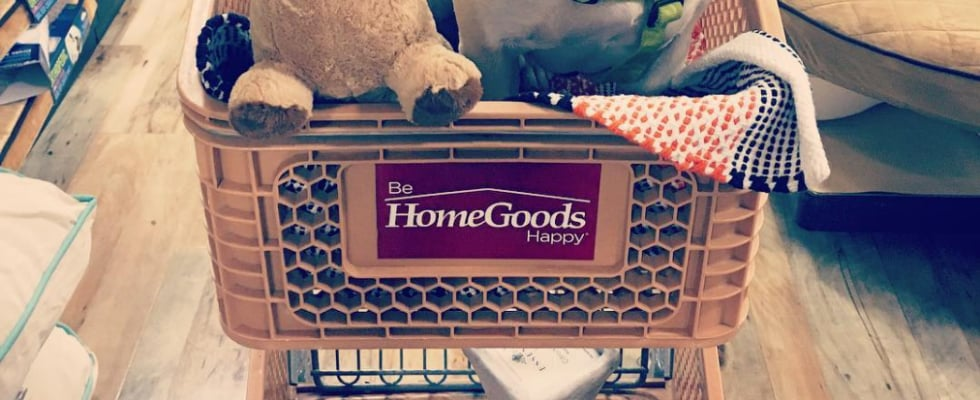 38 Thoughts You Have While Shopping at HomeGoods