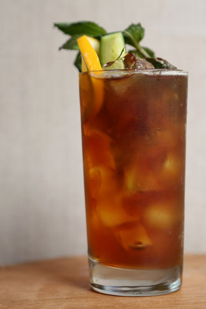 For College Grads: Pimm's Cup