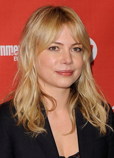 January 2010: Premiere of Blue Valentine at the Sundance Film Festival