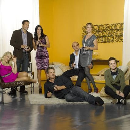 ABC Cuts Cougar Town Episode Order For Season 3