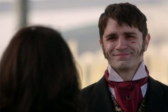 'Once Upon a Time' Spoilers: Hyde Meets Regina, Plus 3 New Characters in Season 6