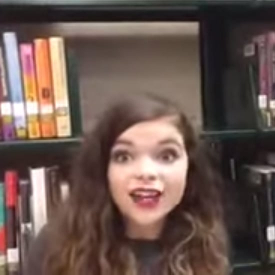 Teen Blogger Madison Kimrey's Viral Election Day Video