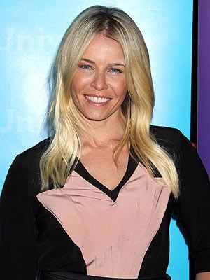 Chelsea Handler to End Her Late-Night Show in December
