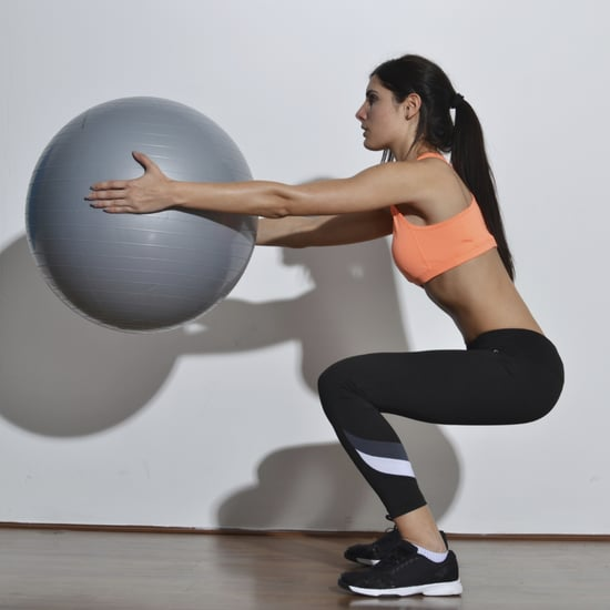 Tips For Doing a Squat Correctly