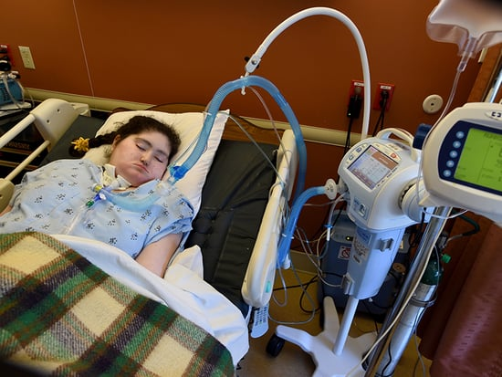 Hospital Doctors Misdiagnose Woman as Brain Dead