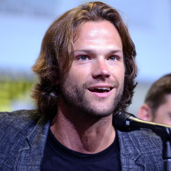 Jared Padalecki Talking About Supernatural Fans 2016
