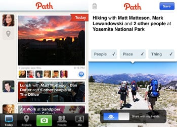New Social Network Path Limits Your Friends