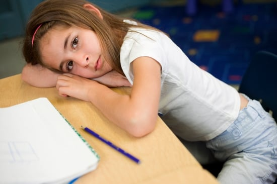 When Should Parents Keep Child Home From School? 2010-08-20 06:00:16