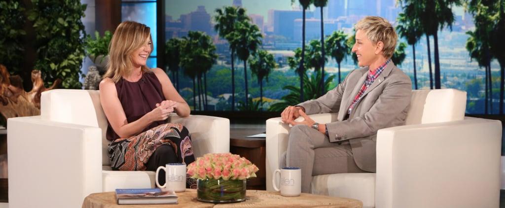 Ellen Pompeo Gets Brutally Honest About Patrick Dempsey's Departure on Grey's Anatomy
