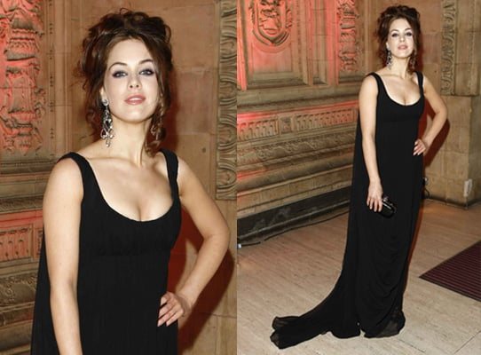 Roxanne McKee, Hollyoaks, National Television Awards