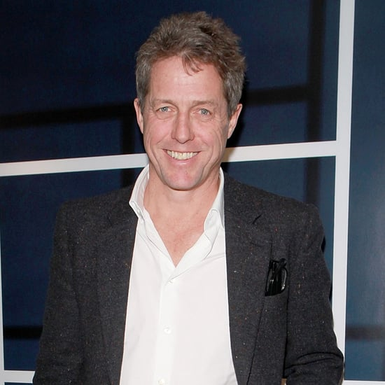 Hugh Grant Quotes Abou...