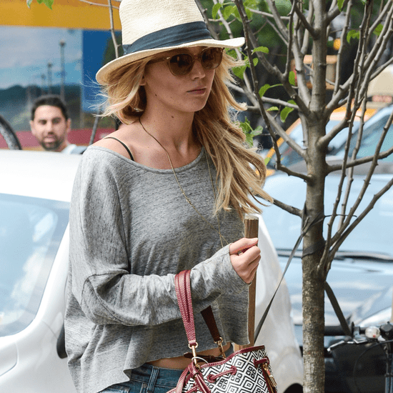 Jennifer Lawrence Will Show You How to Upgrade Your Daisy Dukes This Summer