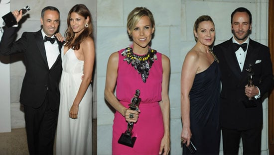 Fab Flash: And the CFDA Fashion Awards Winners Are . . .