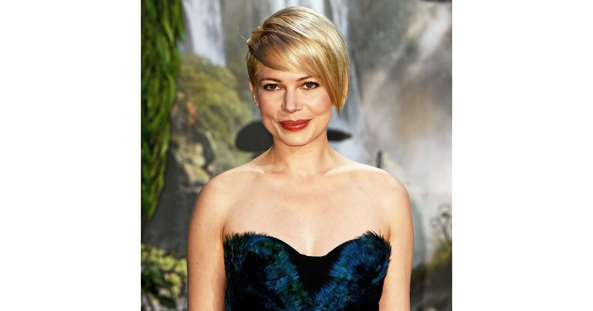 how to grow out a short pixie cut