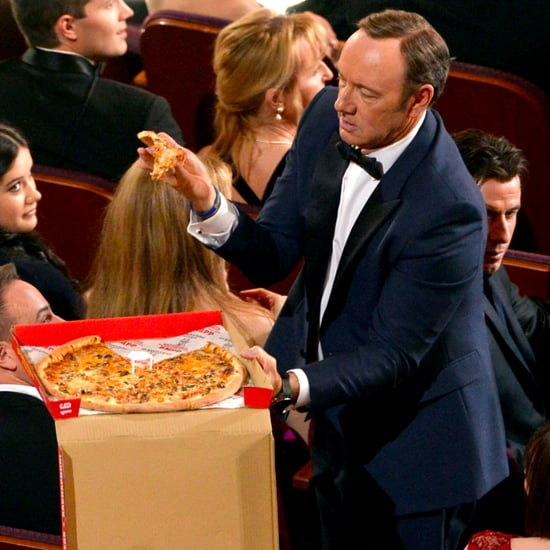 Fun and Funny Award Categories For 2014 Oscars