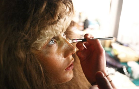 TopShop To Launch Beauty Line