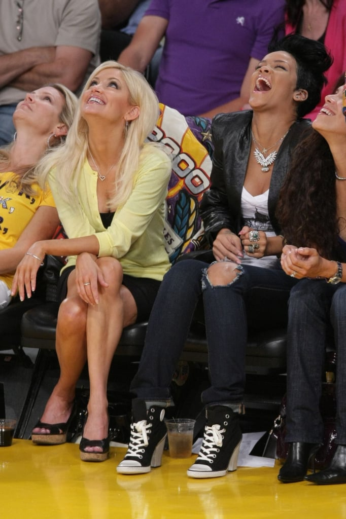 Lakers Orlando Game 2