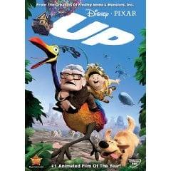 Up ($14)