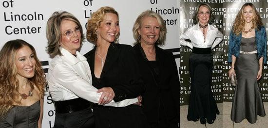 Diane Keaton Gets Honored