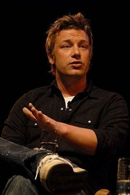Jamie Oliver and Atari Cooking Up a (Virtual) Storm