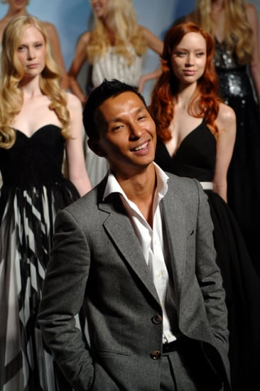Blass Second-in-Command Prabal Gurung Takes the Reins for Fall 2009