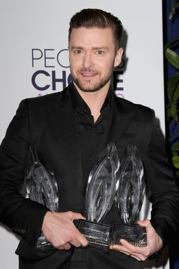 Justin-held-his-awards
