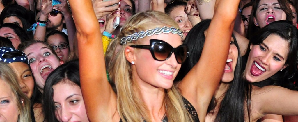 The 13 Celebrities You'll Find at Coachella Every. Single. Year.