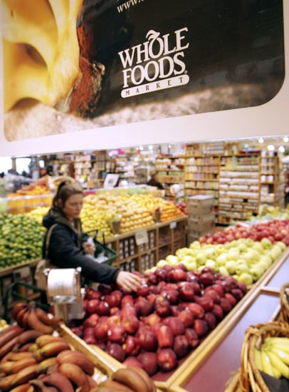 Whole Foods Falls Short of Success In UK