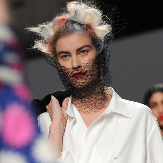 Schiaparelli Paris Haute Couture Fashion Week Spring 2014