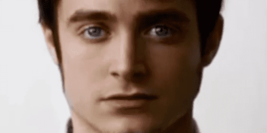 Freaky GIF Hints Harry Potter And Frodo Baggins Are Secretly The Same Person