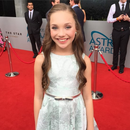 What Celebrities Are Really Like on 2015 ASTRAs Red Carpet