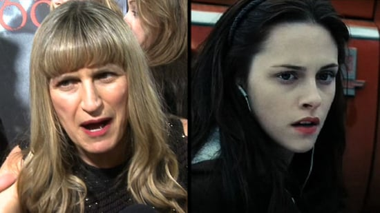 Video: Catherine Hardwicke Talks About Twilight's Kristen Stewart at Red Riding Hood's LA Premiere