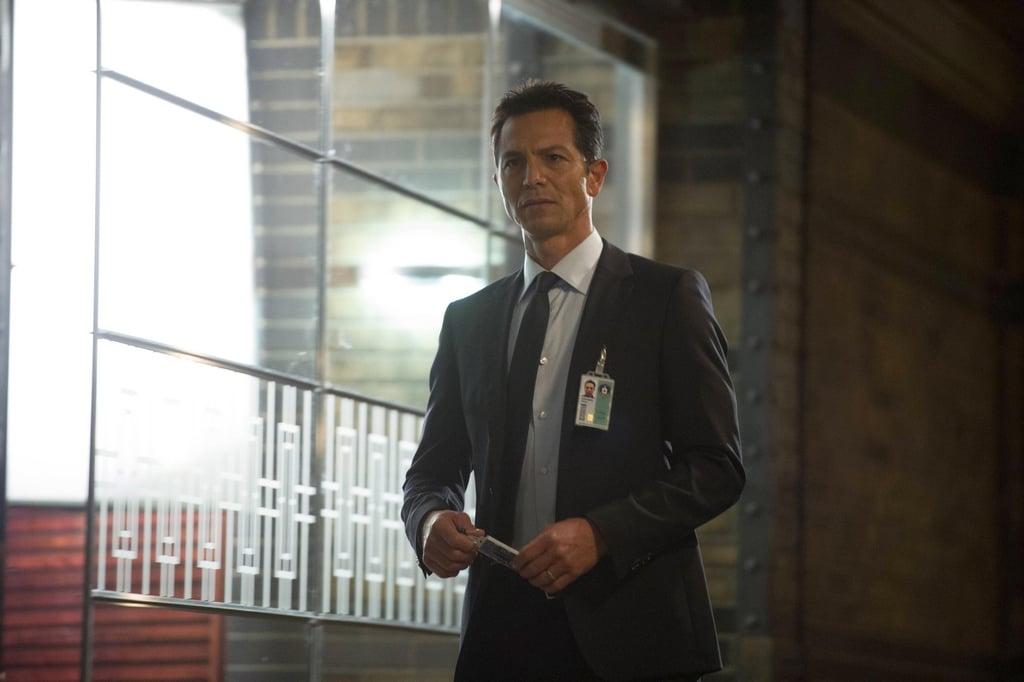 Benjamin Bratt as Steve Navarro.