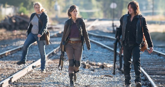 'The Walking Dead' Recap: Did We Just See the Biggest Death in the History of Zombie TV?!