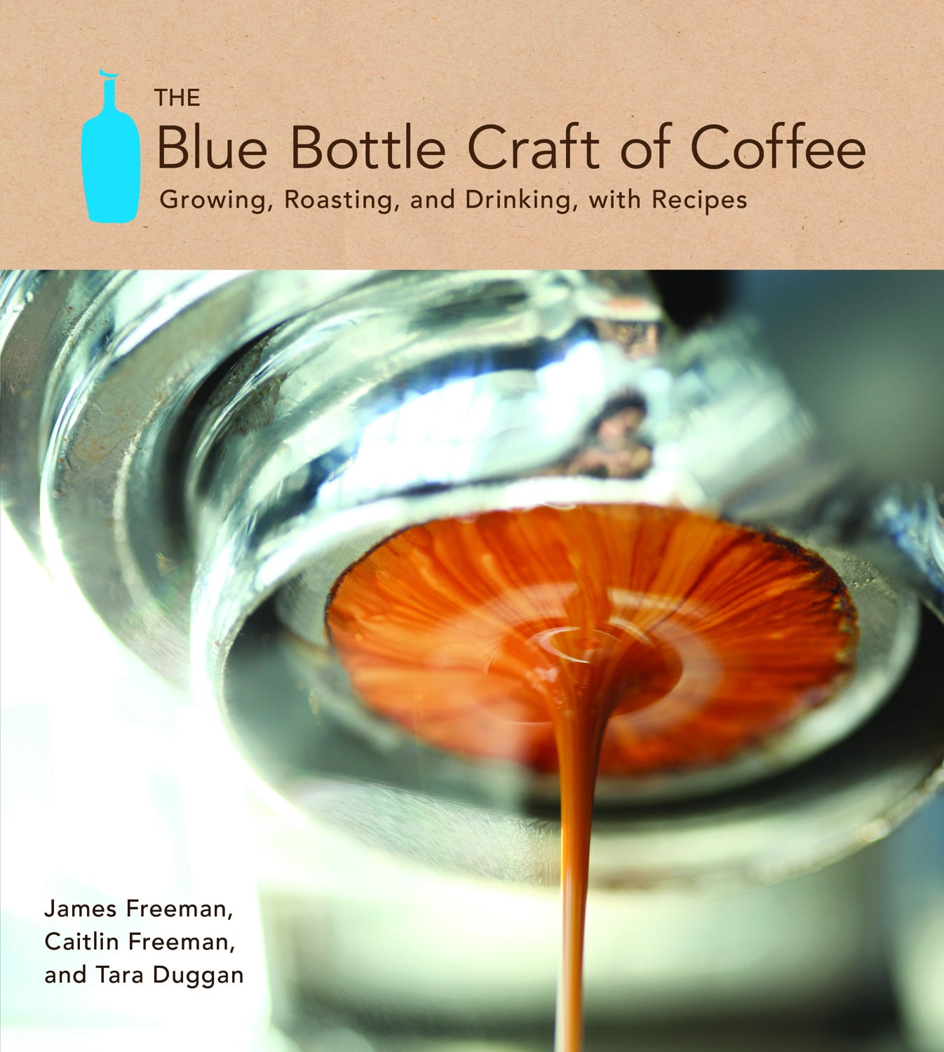 Blue Bottle Coffee Book