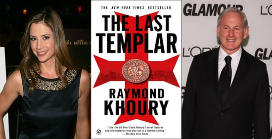 Raymond Khoury Novel to Be Adapted for NBC Miniseries