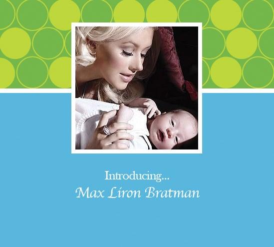 Lil Max Liron Bratman Makes His Debut!