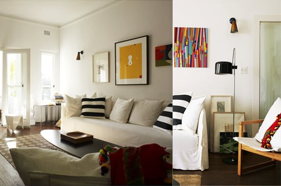 Get the Look: Arent & Pyke Living Room