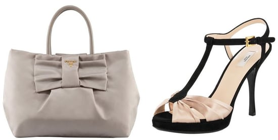 On Our Radar: Prada Resort Shoes and Handbags