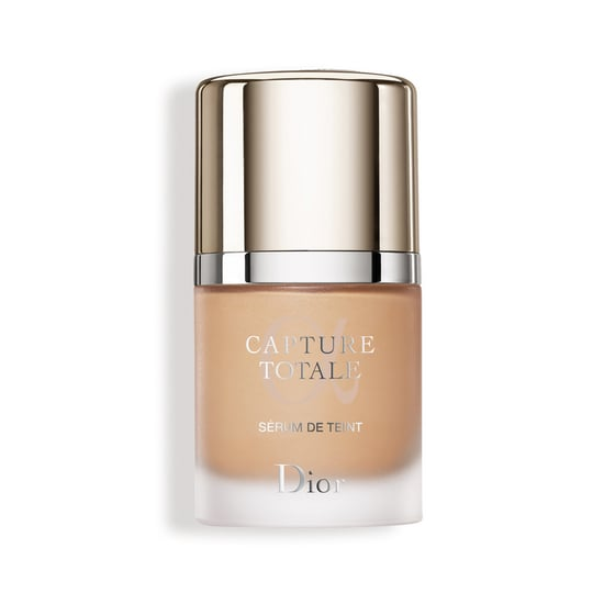 Foundations With Antiaging Benefits