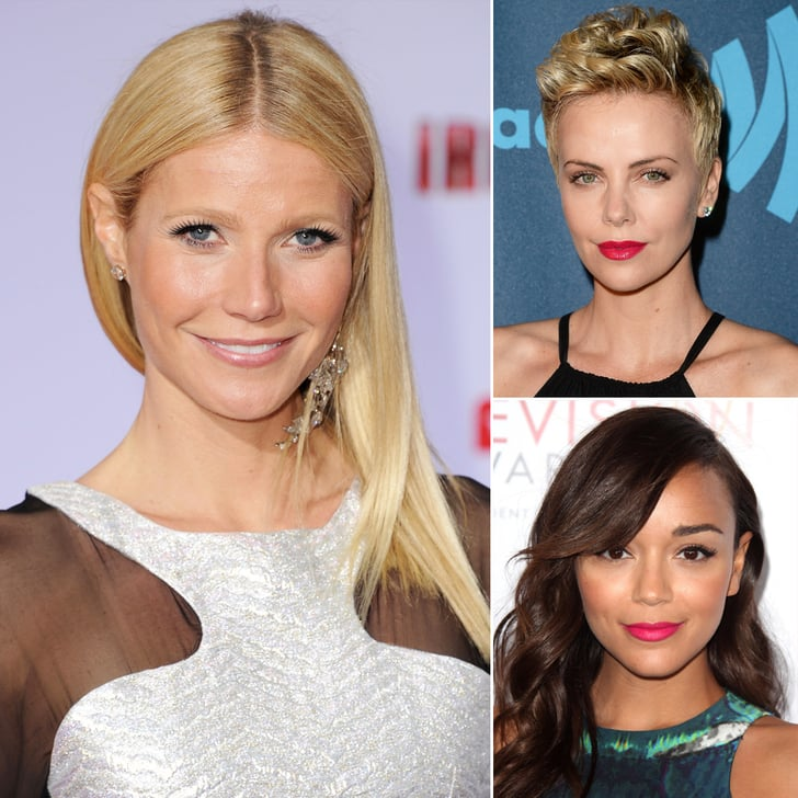 Check Out the Hottest Beauty Looks From This Past Week
