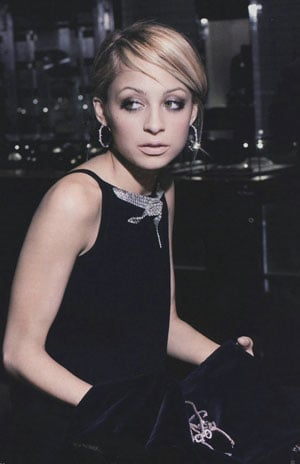Update! More Scoop on Nicole Richie's Jewelry Collection
